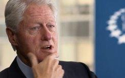 "Bill Clinton in ""FED UP"""