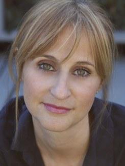 FED UP Director Stephanie Soechtig